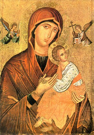 Ce qu'il faut savoir à propos de la Consécration à la Vierge Marie dans APOLOGIE DE LA VIE maria42